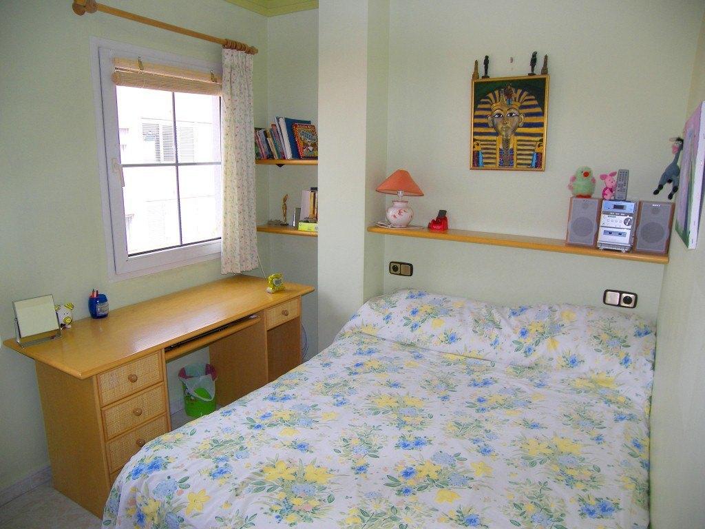 Wohnung zum Verkauf in Benitachell