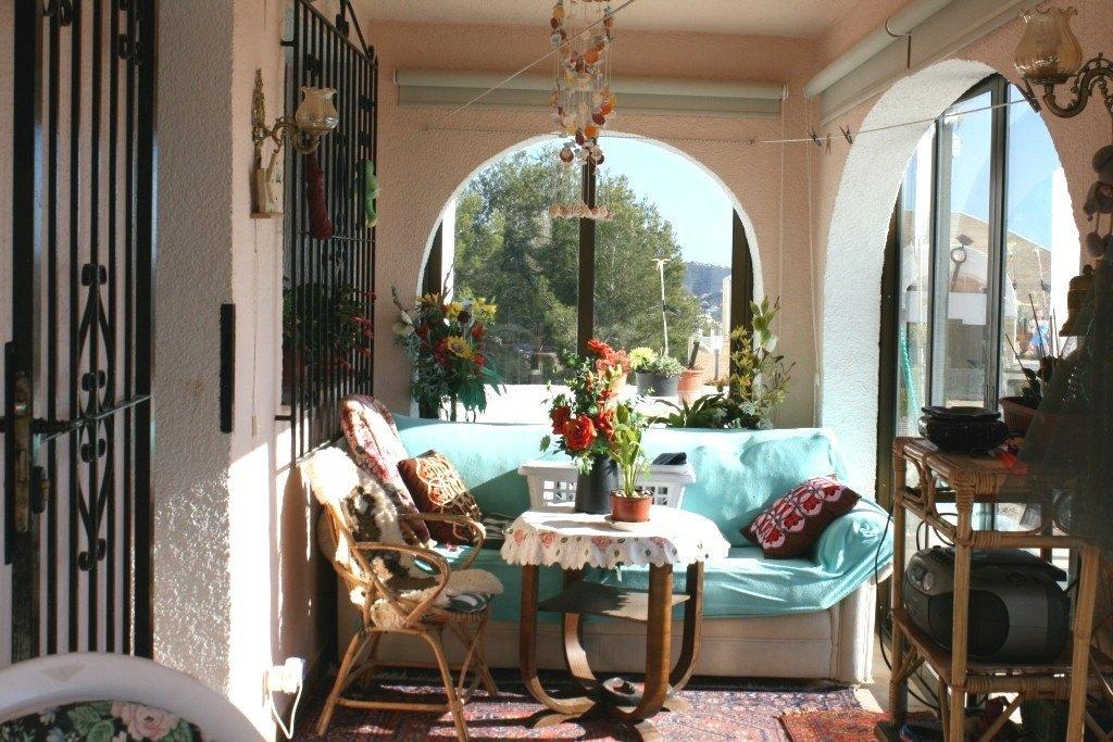 Villa zum Verkauf in Benimeit , Moraira