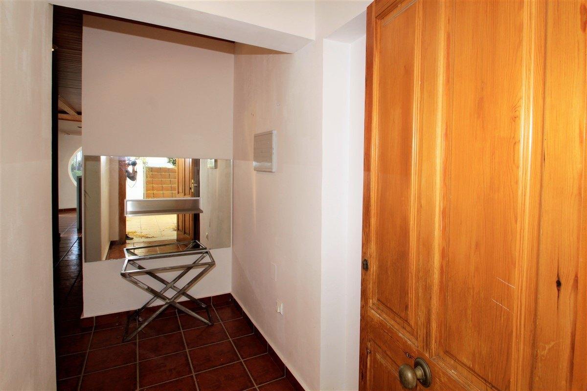Apartment in Moraira zu verkaufen, bei 300meters zum Strand