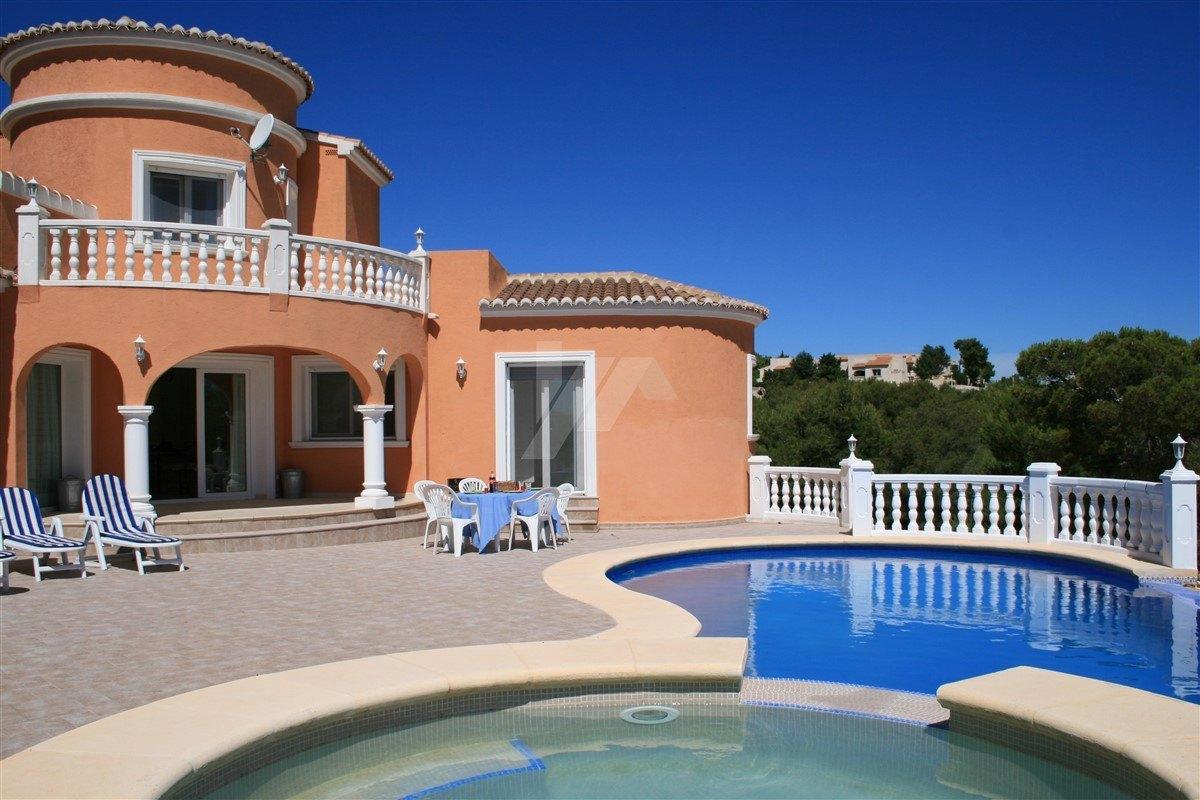 Immobilien zum Verkauf in Javea