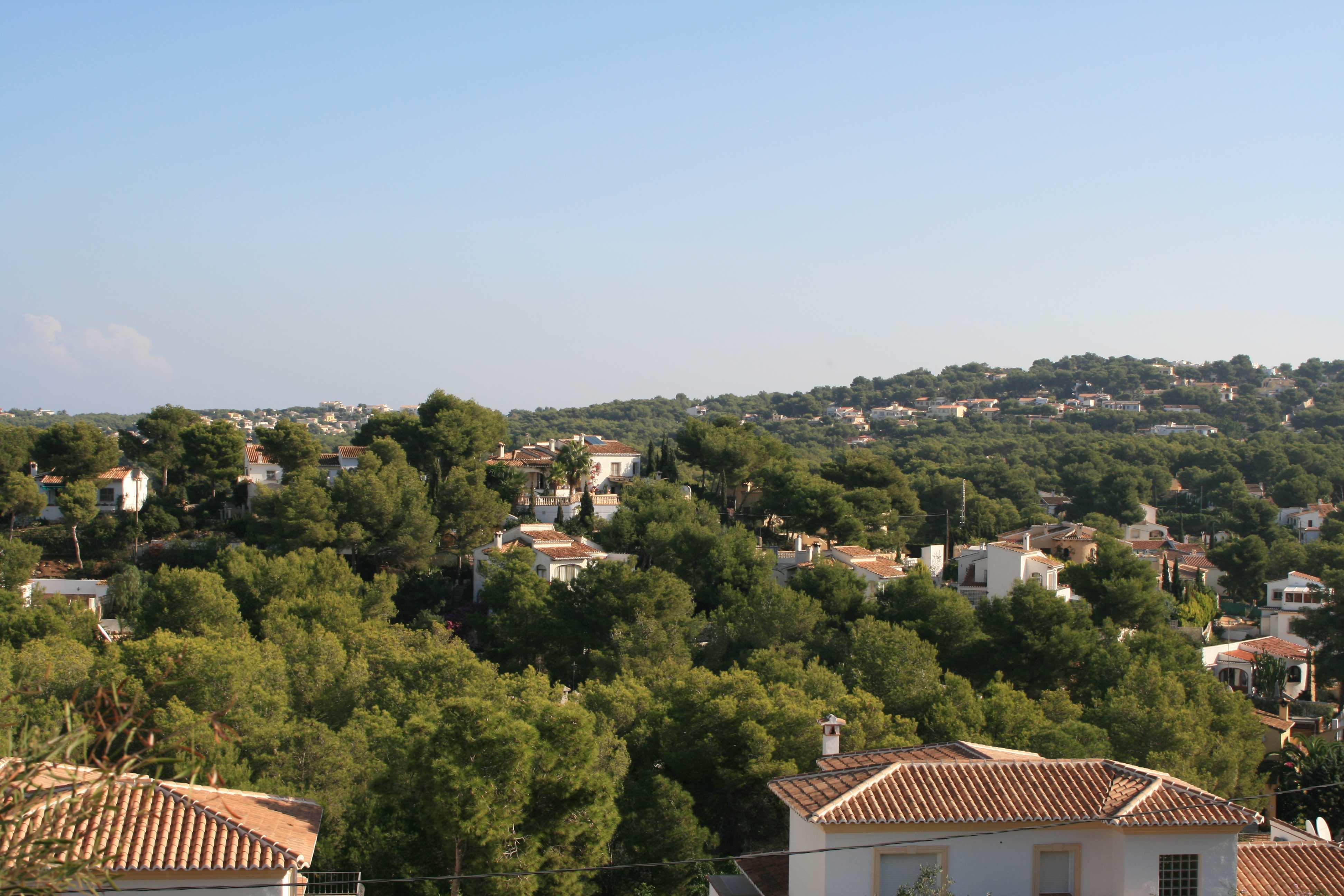 Grundstücke zum Verkauf in Javea