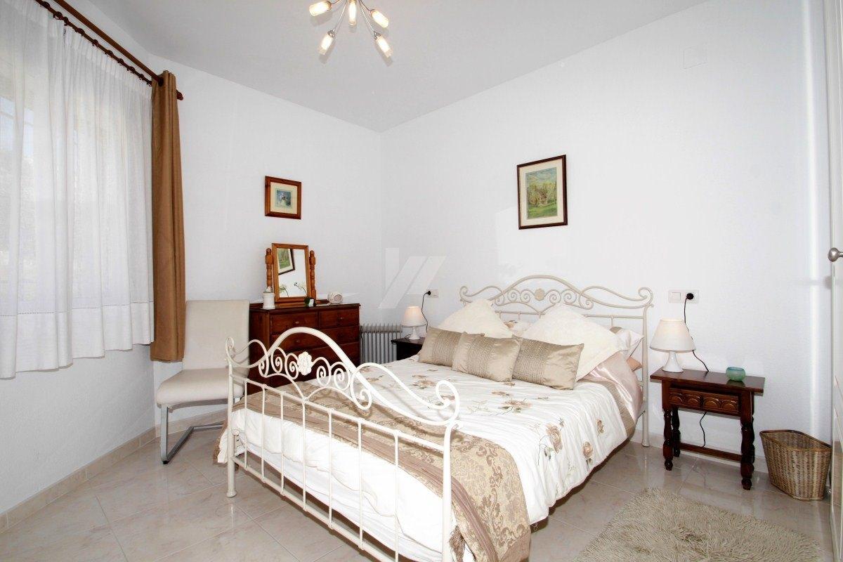 Makellose Villa in Benissa, Costa Blanca zu verkaufen.