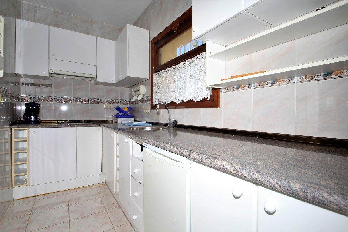 Villa in Benissa, Costa Blanca zu verkaufen.