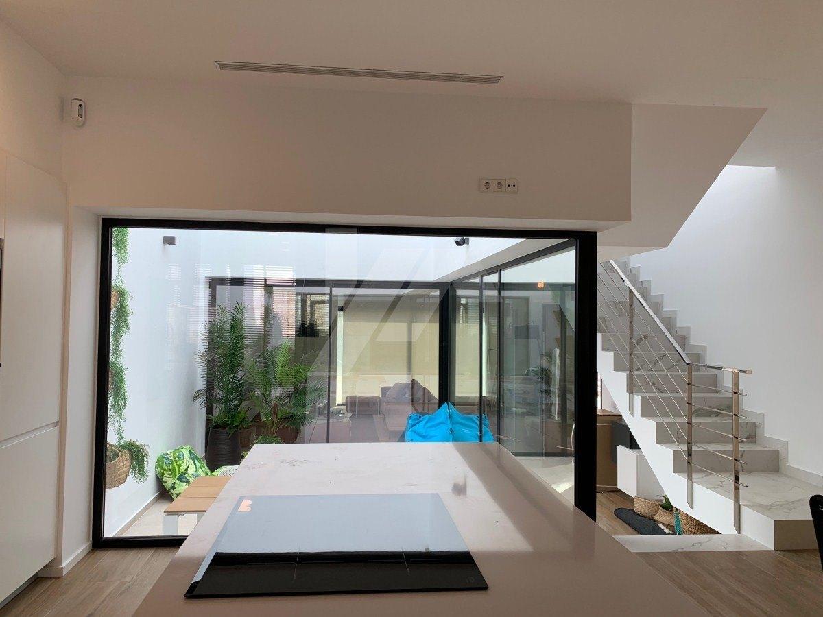 3 Doppelhaushälften Neubauten zum Verkauf in Moraira