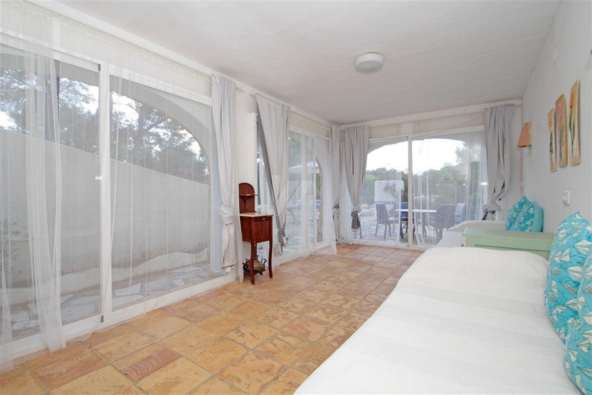 Villa zum Verkauf in Moraira, zu Fuß zur Stadt.