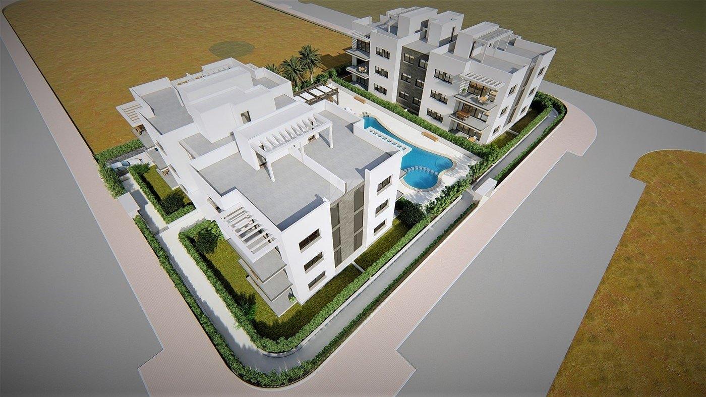 Neubauwohnung zum Verkauf in Javea, Costa Blanca.