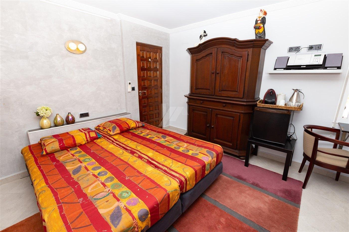 Villa zu verkaufen in Benissa, Costa Blanca.