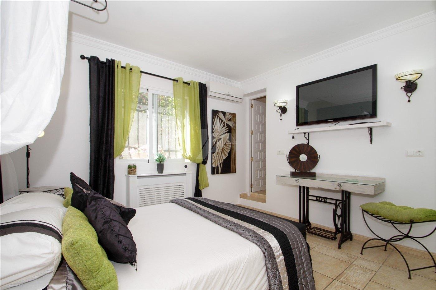 Villa zu verkaufen in Javea, Costa Blanca.
