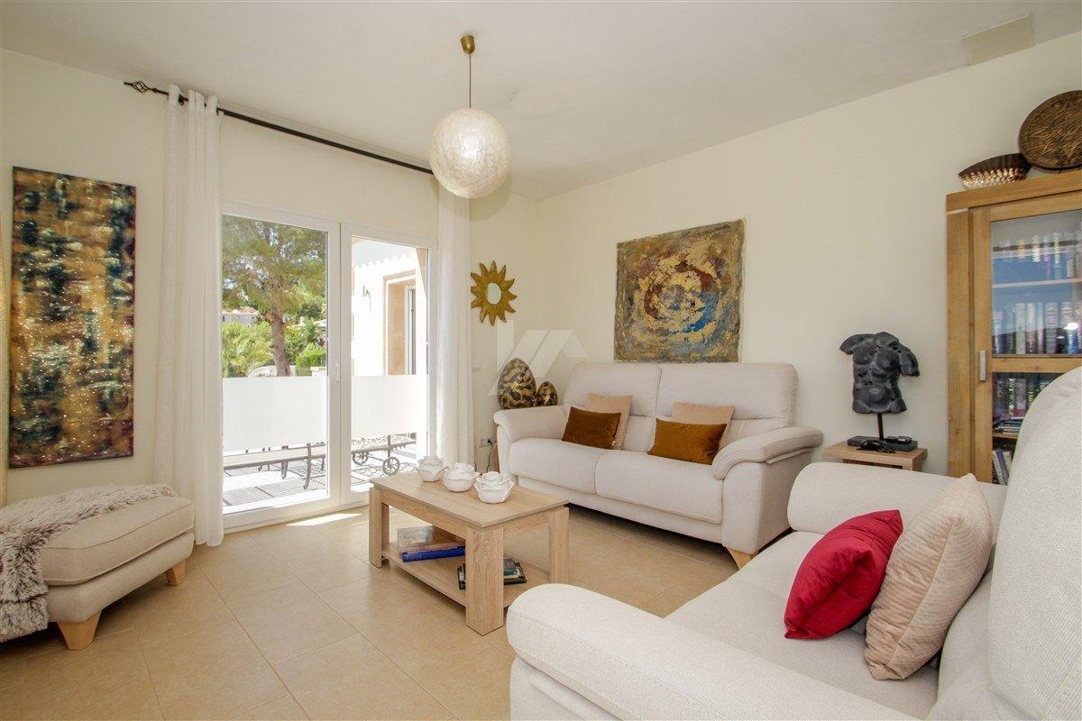 Makellose Villa zum Verkauf in Javea, Costa Blanca.