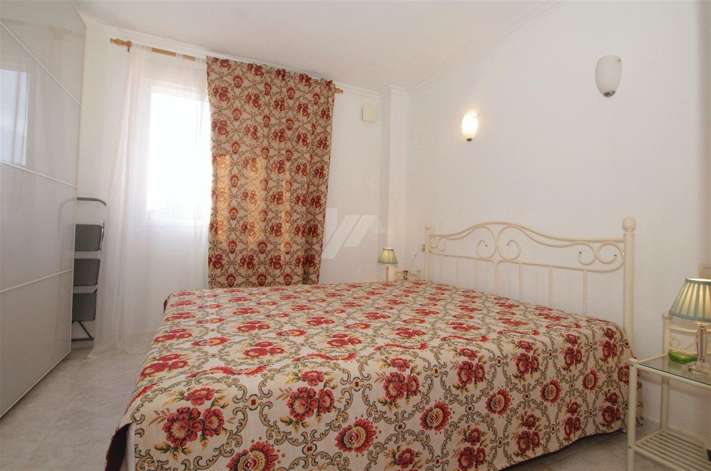 Wohnung zum Verkauf in Benitachell, Costa Blanca.