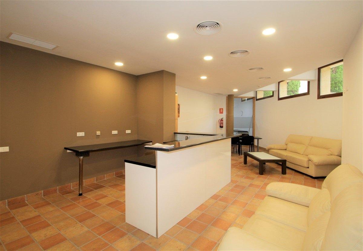 Wohnung zum Verkauf in Benissa Coast.